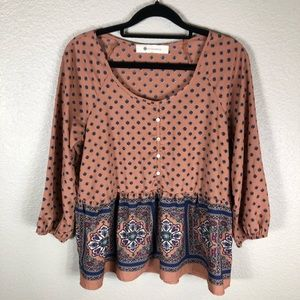 The Impeccable Pig Top s: Smal